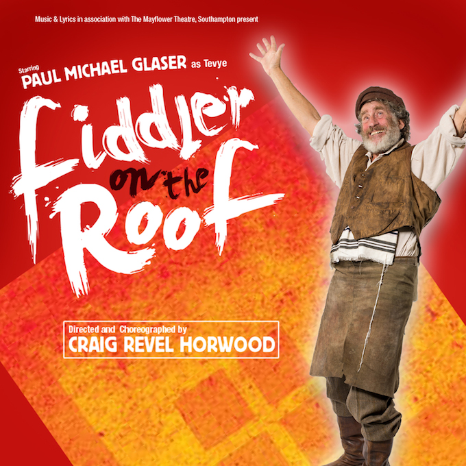 Fiddler on the Roof coming to the Bord Gáis Energy Theatre in Dublin