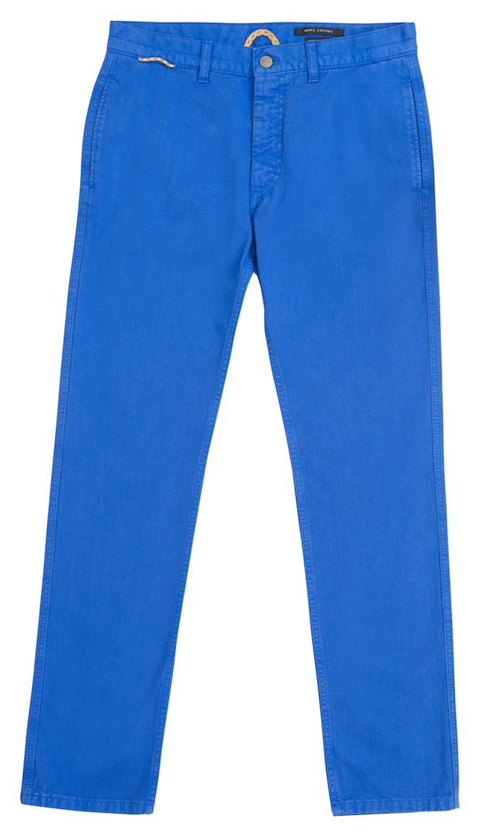 Trousers by Marc Jacobs