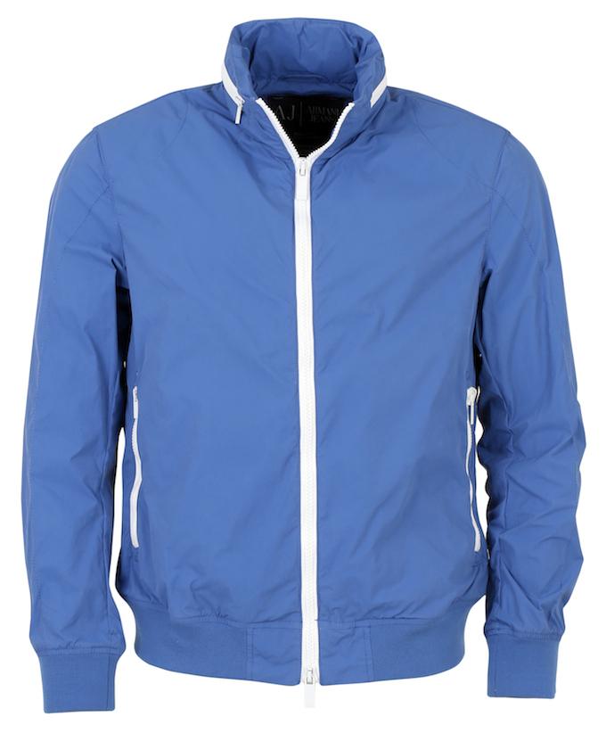 Jacket by Armani