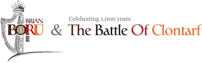 Clontarf celebrates the 1014 battle in 2014