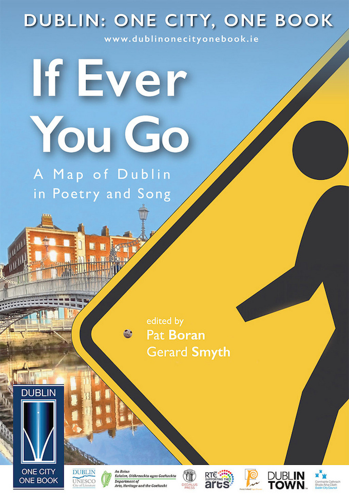 If You Ever Go - One City One Book 2014