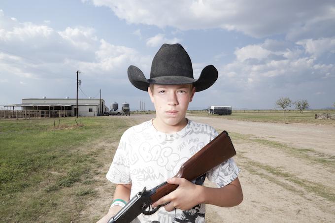 Texas by Kathrin Baumback