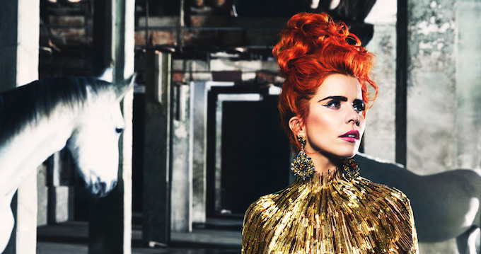 Paloma Faith headlines 2014 Groove Festival in Bray