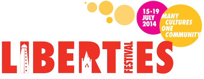 Liberties Festival 2014 in Dublin