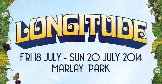 Longitude 2014 in Dublin