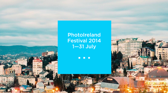PhotoIreland exhibition