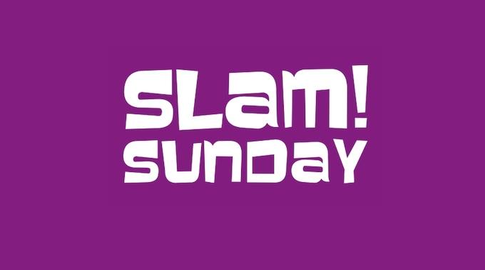 Slam Sunday in Dublin