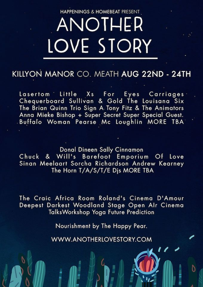 Another Love Story 2014