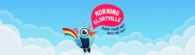 Morning Gloryville comes back to Dublin