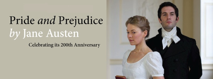 Pride and Prejudice at the Gate Theatre in Dublin
