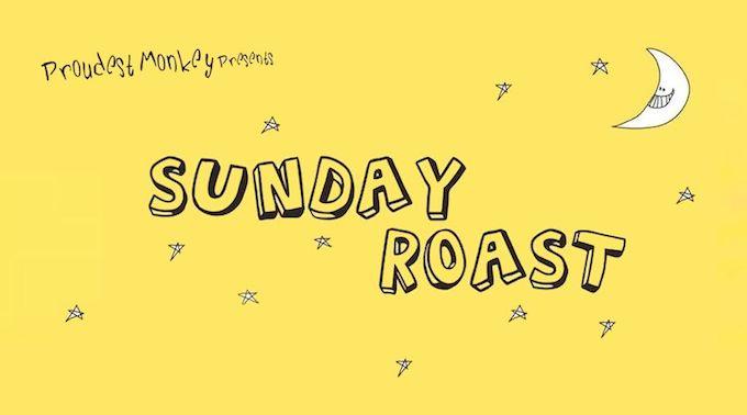 The Sunday Roast in Dublin