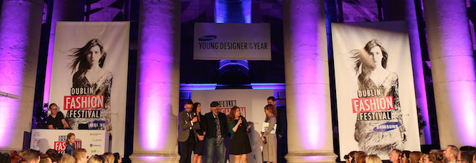 Young Designer of the Year at DFF