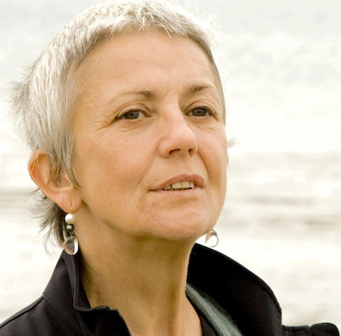 Paula Meehan, Chairperson of Irish Poetry