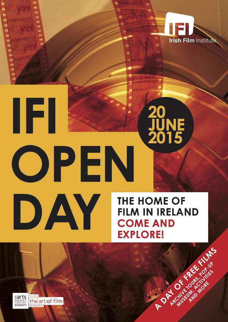 IFI-OpenDay15-poster