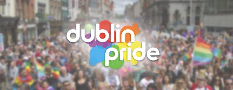 dublin pride festival