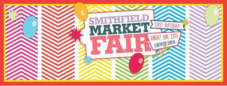 smithfield market fair turns one