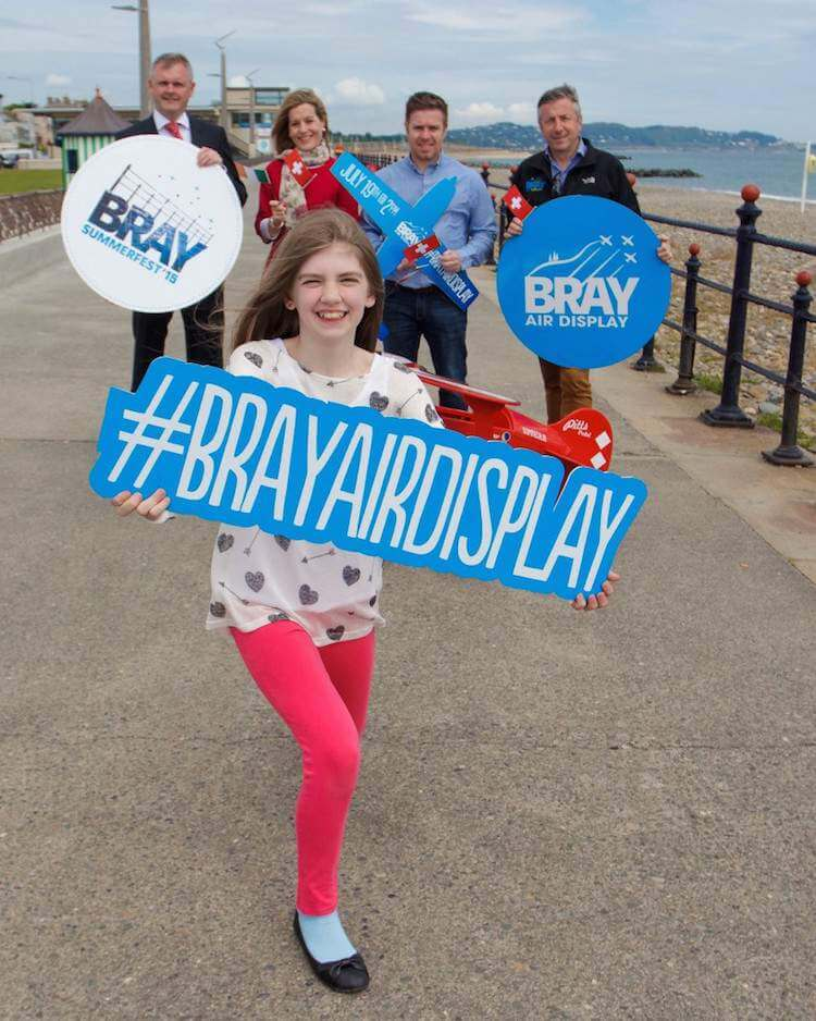 Bray Air Display 2015