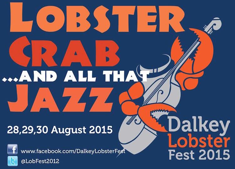 Dalkey Lobster Fest 2015