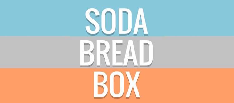 Soda Bread Box logo