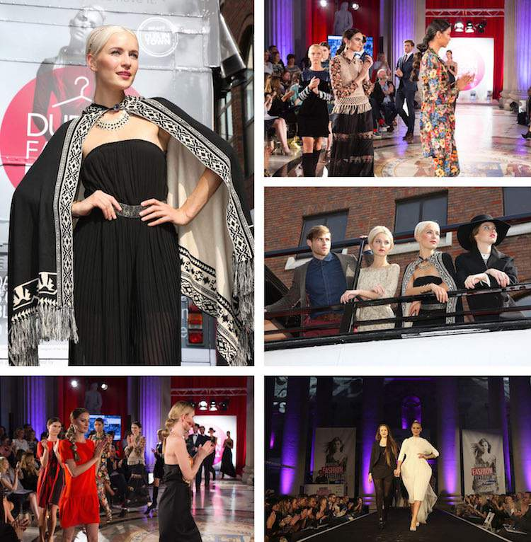 Dublin Fashion Festival 2015