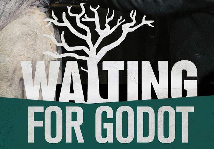 Waiting for Godot at Smock Alley Theatre