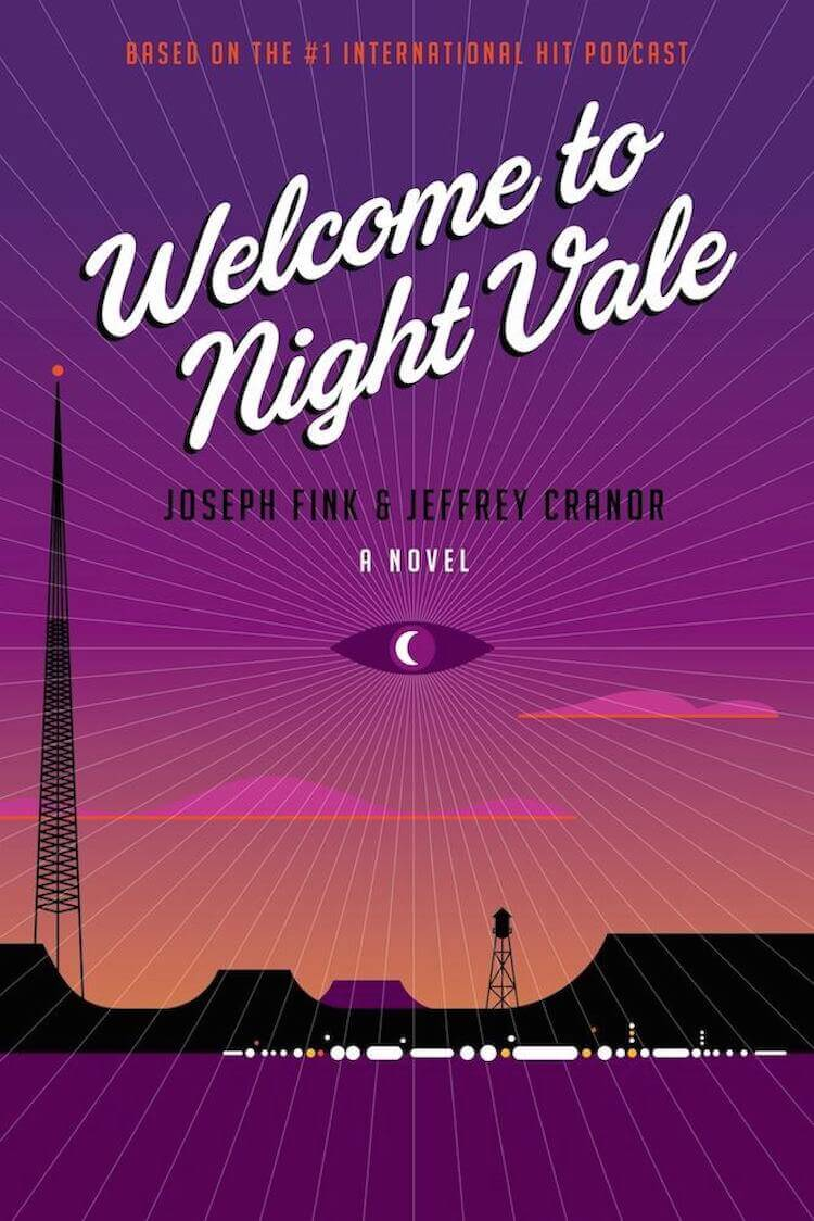 Welcome to Night Vale novel