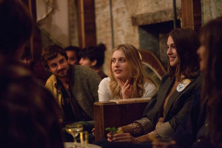 Still from Mistress America