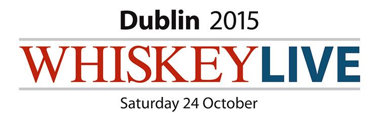 Dublin Whiskey Live 2015