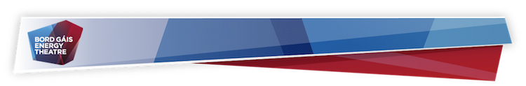 Bord Gáis Energy Theatre banner