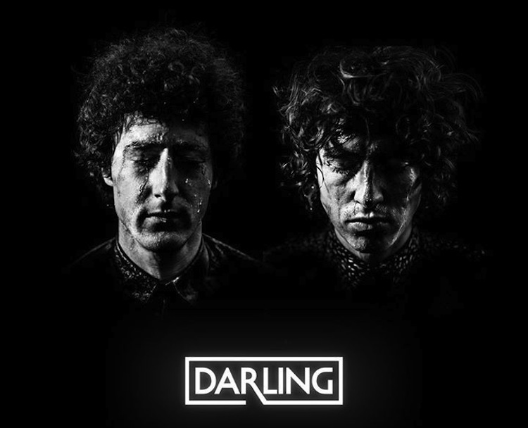 darling the band