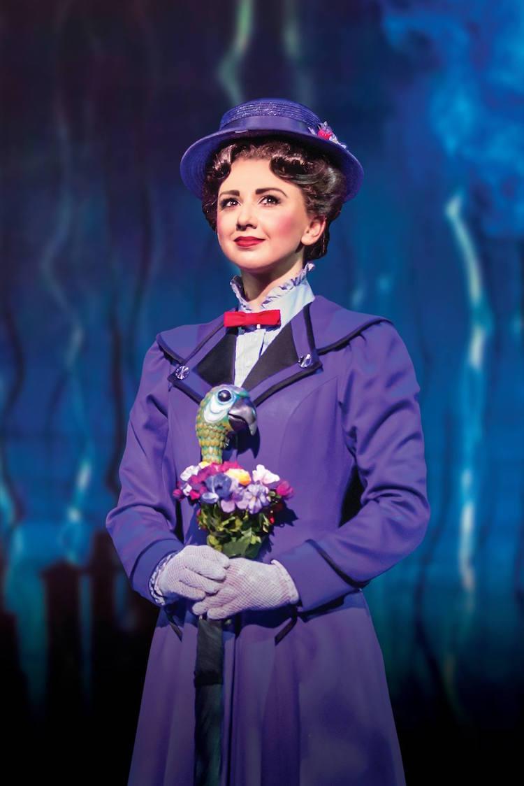 Mary Poppins @ BGET in DUBLIN