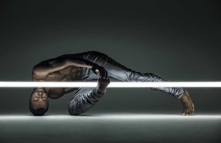 Shostakovich Alonzo King LINES Ballet Photo RJ Muna