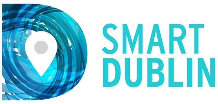 Smart Dublin logo